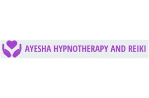 BNI Sutton Member - Ayesha Hypnotherapy & Reiki