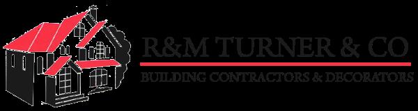 BNI Sutton member - R & M Turner Roofing contractors