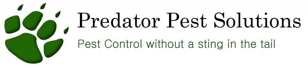 BNI Sutton member - Predator Pest Control