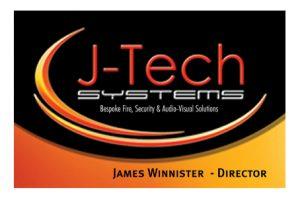 BNI Sutton Member - J-Tech Systems