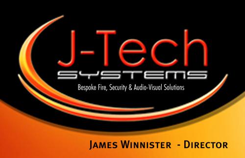 BNI Sutton member - J-Tech Solutions
