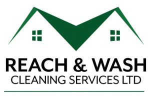 BNI Sutton Member - Reach & Wash Cleaning Services